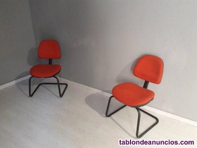 Se Vende mobiliario de oficina