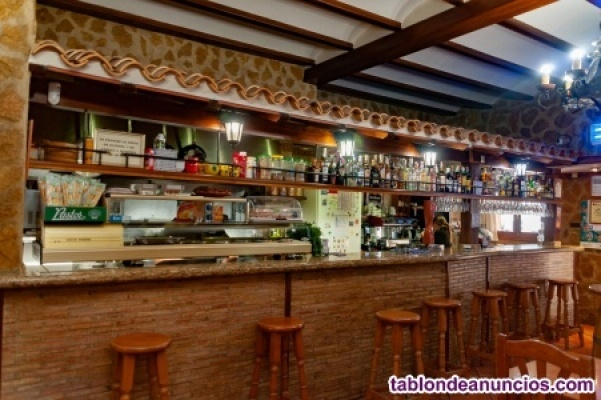 Grand bar taberna rte is transferred