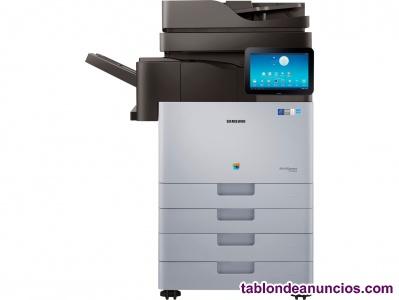 Impresora Laser Samsung Color