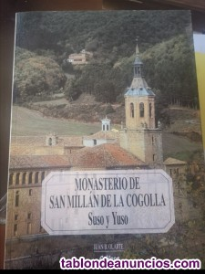 Monasterio san milán de la cogolla