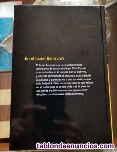 En el hotel Bertram's