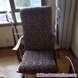 Se venden muebles compareció negociable