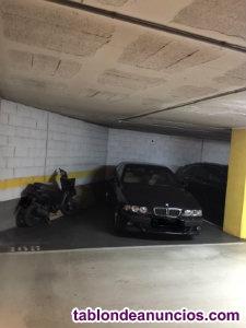 Alquiler/Venta plaza de parking en Sant Joan de Llefia (Badalona)
