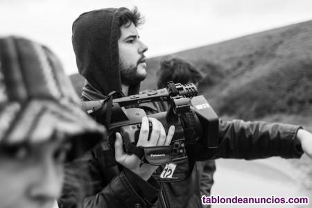 Fotógrafo, videógrafo y editor de vídeo.