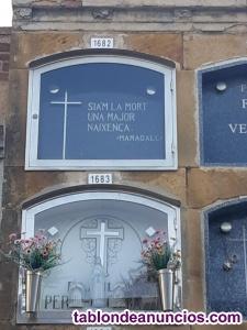 Cementerio de sant andreu, nou barris