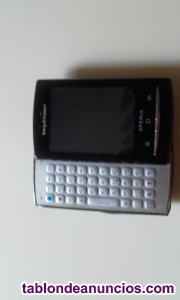 Movil  sony ericsson