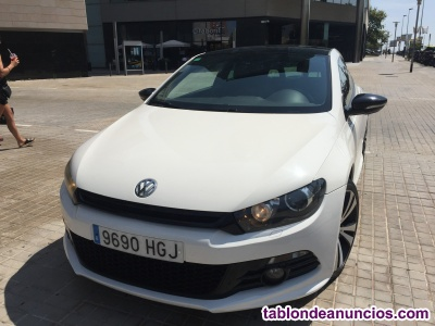 VENDO SCIROCCO EDITION LIMITED