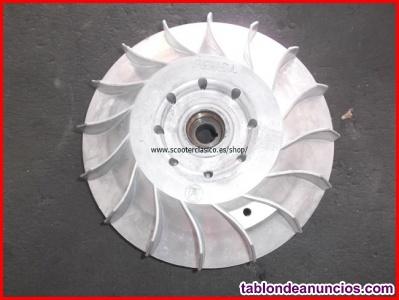 Plato magnetico vespa 160