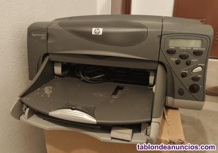 Impresora hp photosmart 1215
