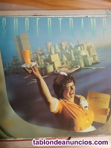 LP SUPERTRAMP