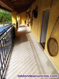 Alquilo Bonita Casa en Mozar de Valverde
