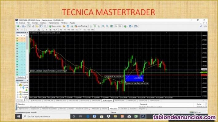 Curso de trading