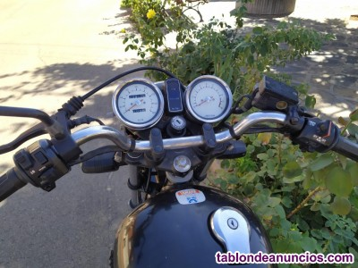 Vendo Yamaha SR 250