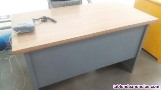Mobiliario y material para oficinas