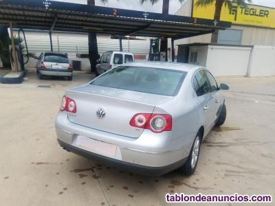 Volkswagen - passat se tdi 105