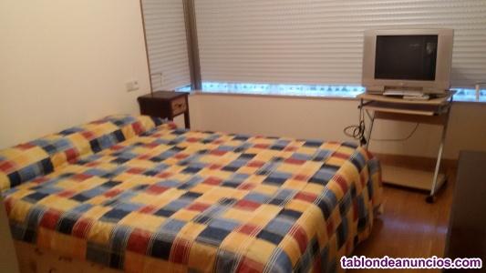 Vendo apartamento en el centro de Sada - La Coruña