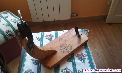 Maquina de escribir manual marca HISPANO Olivetti modelo Studio46, de fabricació