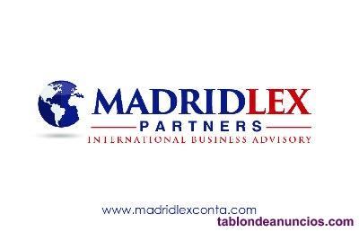 Buscamos socio-capitalista en Madrid-construcción edificio de viviendas
