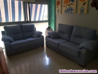 Vendo sofá 3+2