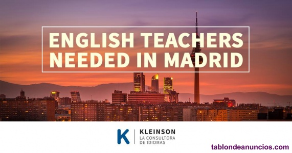 In company english classes in san cugat del valles (barcelona)