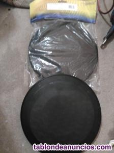 Embellecedor altavoz 8 pulgadas