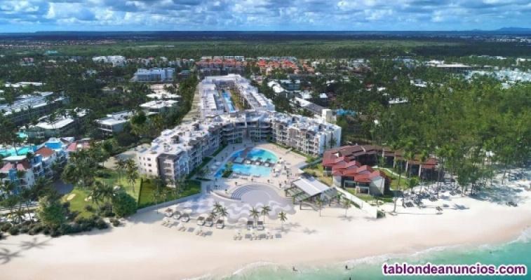 Ocean Bay! Mejor invercion en DOMINICANA! Punta Cana!