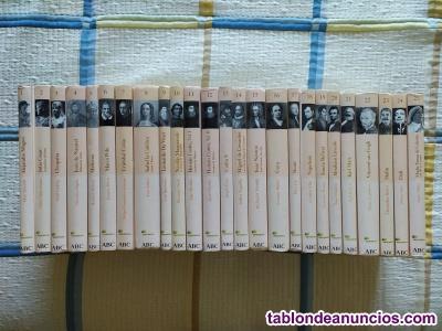 Coleccion Protagonistas de la Historia