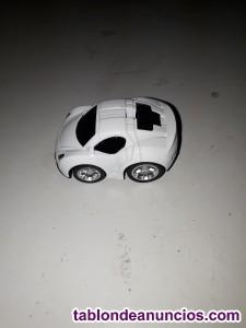 Cochecito juguete