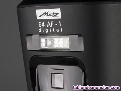 Flash metz 64 af-1 para sony