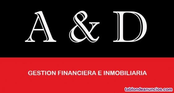 A&d gestión financiera e inmobiliaria