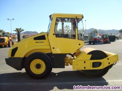 Rulo bomag bw 177 d.