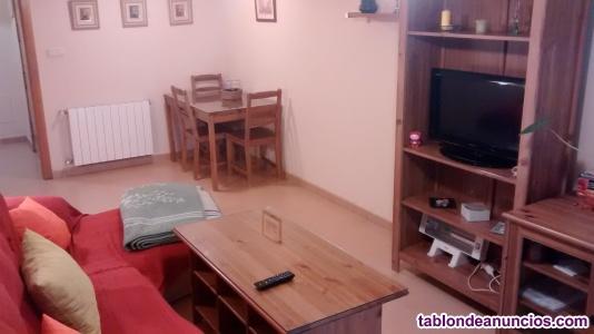 Precioso apartamento de 2 dormitorios y trastero