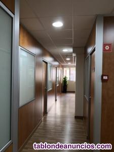 Despachos cesión de uso para profesionales médicos y otros