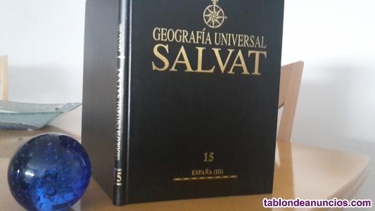 Enciclopedia geográfica Universal