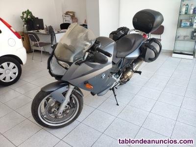 Vendo bmw f800st