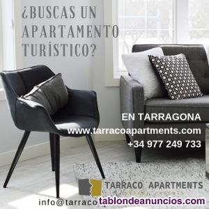 Tarraco apartments holiday rentals