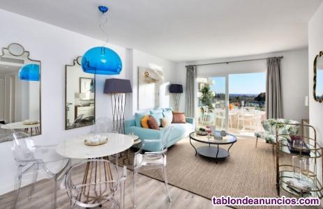 Residencial albatros, viviendas de lujo a un precio increíble.