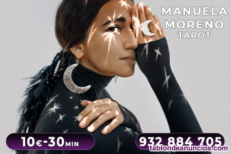 Tarot de manuela moreno .... 910756187