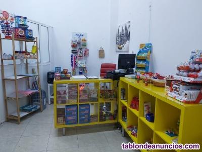 Traspaso Papelería, Librería, Bazar
