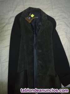 VENDO CHAQUETA JACKERTON COLLECTION, NUEVO, SIN USAR