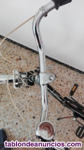 Bicicleta bh vintage paseo original