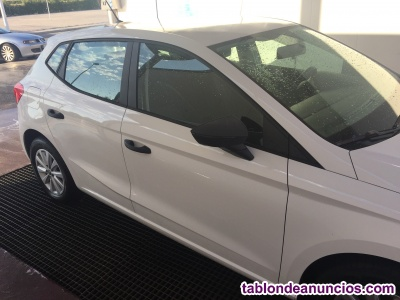 Seat ibiza reference plus full connect