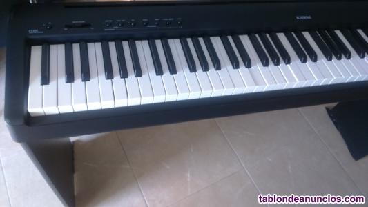 Piano Digital Profesional Kawei ES100+Mueble y funda
