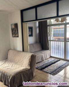 Rincón de Loix rent apartment.