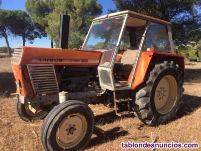 Tractor ursus  385-c