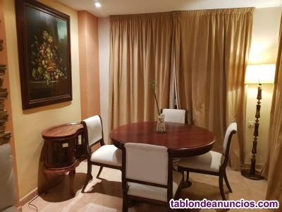 Alquiler precioso apartamento todos los gastos incluidos