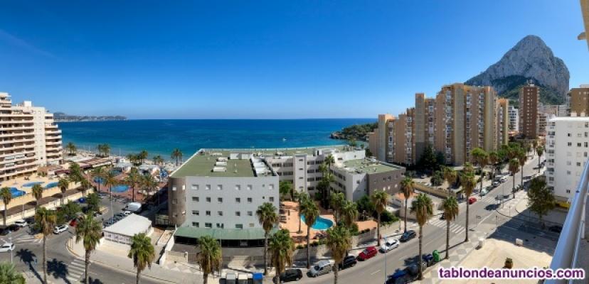 Apartamento con vistas magnificas