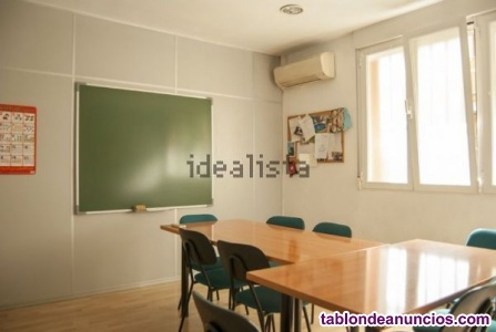 Se alquilan aulas/oficinas centro granada
