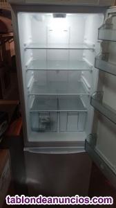 Frigorifico congelador abajo