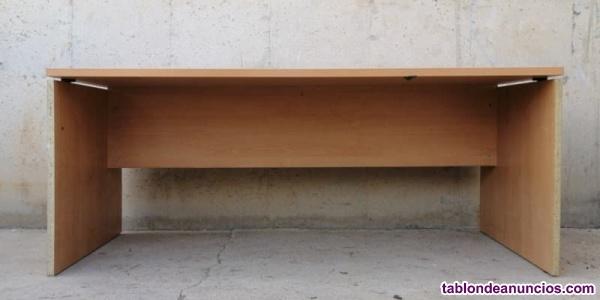 Mesa escritorio 180x80x70cm